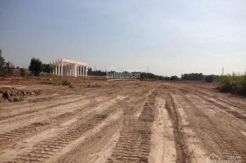 Đất ngay trung tâm Nhơn Trạch, đường 25C đã khởi công xây dựng nối tới SB Long Thành, 0963112837