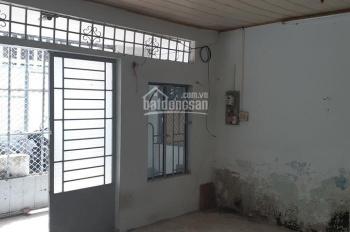 Chuyển nhà mới bán nhanh căn nhà cũ đường Thống Nhất, P16 GV 58m2, 2 tỷ 610, LHCC 0938348301 Thành