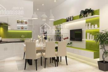 Bán nhà mặt tiền đẹp Ngô Quang Huy, TX hầm 6 lầu, DT 9.5x22m, phường Thảo Điền, Q2, giá 22.5 tỷ