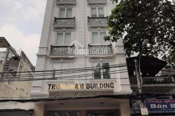 Văn phòng cho thuê gần sân bay Tân Sơn Nhất