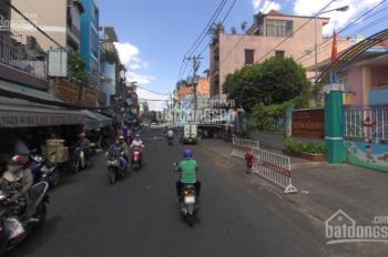 Bán nhà mặt tiền Vũ Tùng P2 Bình Thạnh buôn bán sầm uất (4*21m) nở hậu 6m CN: 85m2. Chỉ 14.5 tỷ