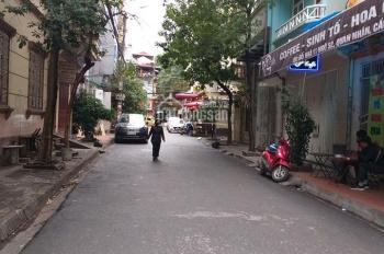 Cần bán nhà kinh doanh mặt ngõ 89 phố Lạc Long Quân Võ Chí Công Nghĩa Đô Cầu Giấy DT 55m2, 12,8 tỷ