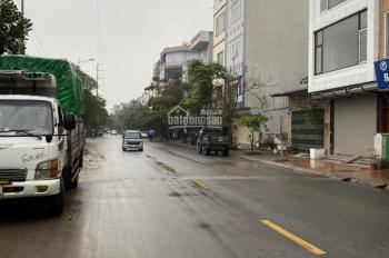 Bán LK dân xây, KĐT Văn La, kinh doanh sầm uất. Đường 24m, 50mx5.5T để lại nội thất, giá: 6 tỷ