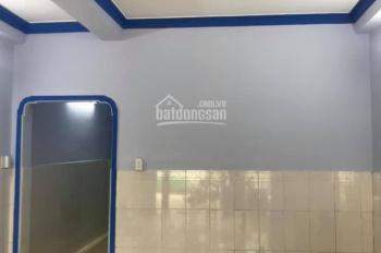 Mình cần bán nhà tại hẻm 201 Mã Lò, quận Bình Tân, 4x12m, 3,55 tỷ