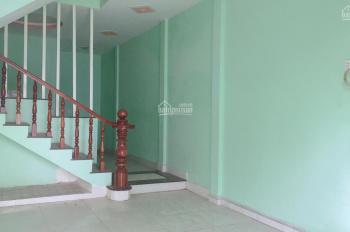 Nhà 1 trệt một lầu Vĩnh Phú 20 kẹt tiền bán gấp đường nhựa 5m