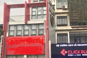Cho thuê 300m2 sàn, ngã tư Hoàng Việt, Phường 4, Tân Bình. Giá 178.088đ/m2/th