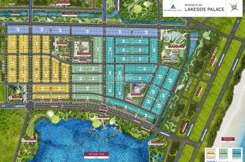 Khai xuân năm mới ưu đãi khủng tặng vàng từ dự án Lake View Lakeside Hồ Bàu Tràm. LH: 0772490077