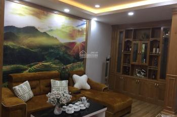Bán nhà Nguyễn Oanh Gò Vấp ngay chợ An Nhơn, trệt lửng 3 lầu mới đẹp giá 7.5 tỷ TL