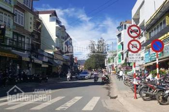 Bán lô đất mặt tiền Bùi Thị Xuân giá cực rẻ