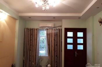 Nhà liền kề Ngô Thì Nhậm 5 tầng hoàn thiện đẹp giá 16tr/tháng. LH: 0983477936