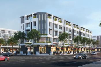 CĐT mở bán chính thức shophouse trung tâm quận Long Biên miễn LS 0% 24 tháng. LH: 0963288799