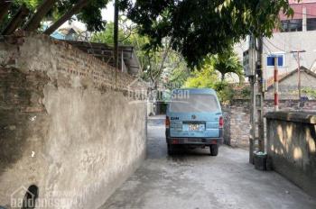 Đầu xuân bán 98m2 thôn An Đà, Đặng Xá, Gia Lâm, Hà Nội giá chỉ 16 triệu/m2. LH 0987498004