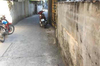 Cần bán mảnh 40m2, mặt tiền 4,8m, Thạch Bàn - Long Biên. 0964541568