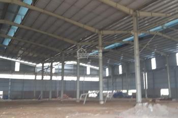 Bán nhà xưởng ở cụm CN Chúc Sơn, huyện Chương Mỹ, Hà Nội