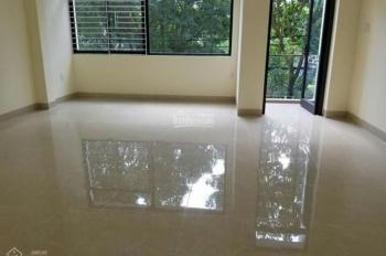 Cho thuê nhà đường Tố Hữu, DT: 5.5x15m, 3 tầng, 3 phòng mới xây gần Lê Thanh Nghị