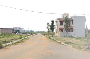 Bán lô đất DT 200m2 mặt đường 420, thuộc TĐC Bình Yên. Vị trí đẹp, giá bán 16.5tr/m2
