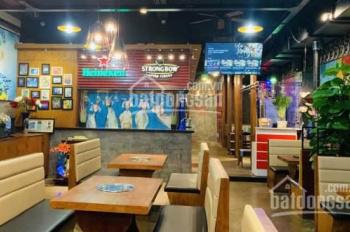 Cho thuê nguyên căn MT Tôn Thất Tùng, 8x22m, giá 120tr, phù hợp làm nhà hàng/quán café thương hiệu