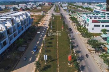 Bán đất xây khách sạn 2 lô nguyễn Tất Thành nối dài giá 8,2 tỷ/240m2