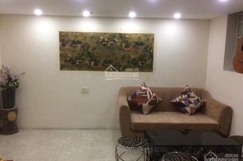 Bán nhà Quan Hoa 38m2, 5T Lô góc 2 mặt thoáng giá rẻ