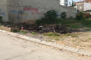Bán lô đất hẻm đường Làng Tăng Phú, Phước Long A, Q9 giá 8.3 tỷ