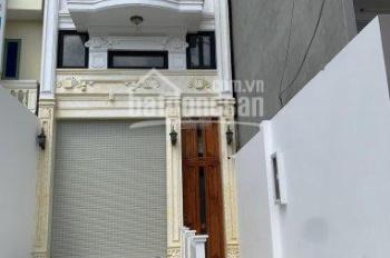 Chính chủ cho thuê nhà mặt tiền đường 22, P. Phước Long B, Q9, tiện kinh doanh. LH: 0969423579