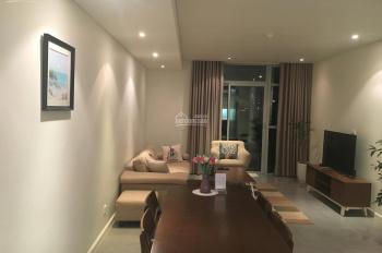 Chính chủ cho thuê căn hộ 2PN full nội thất tại tòa nhà Watermark ven Hồ Tây. LH chủ nhà 0903411126