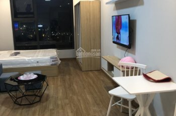 Cần bán căn hộ studio - tầng 18- đang cho thuê 5tr/ tháng, full nội thất hiện đại, giá bán 850tr