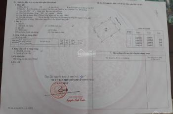 CC cần chuyển nhượng khu đất tái định cư khu công nghệ cao Hòa Lạc Phú Cát Quốc Oai, Hà Nội