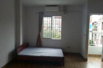 Cho hộ gia đình thuê phòng trọ 35m2 khép kín tại Cổ Nhuế 2, Bắc Từ Liêm, Hà Nội