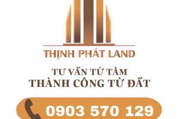 Cần bán nhà MT Hoàng Văn Thụ - ngang 10m. Tầng trệt đang cho thuê 40tr/1 tháng, 10PN, LH 0903570129