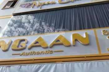 Bán gấp nhà 1 trệt, 2 lầu  mặt tiền đường Cửu Long, phường Phước Hòa, TP Nha Trang