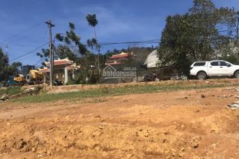 Chính chủ cần bán lô đất mặt tiền đường Đa Phú P.7 Đà Lạt