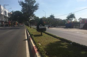 Bán đất trung tâm thành phố Bà Rịa (5x20)m, giá 3.3 tỷ, MT đường Nguyễn Tất Thành