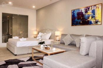 Cho thuê dài hạn căn hộ 1 PN Gold Coast Nha Trang cao cấp 5* - 0975688289