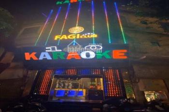 Sang nhượng kinh doanh karaoke tại phố Nguyễn Chí Thanh, Đống Đa, HN. 1,9 tỷ
