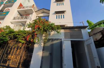 Bán nhà HXH Dương Quảng Hàm, 16 căn hộ mini đang cho thuê