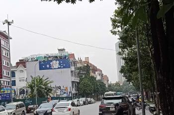 Bán nhà mặt phố Lê Trọng Tấn, Hà Đông kinh doanh sầm uất