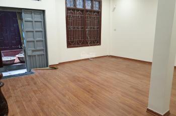 Chính chủ cần bán nhà trong ngõ 164 Hoa Bằng, Yên Hòa, Cầu Giấy, Hà Nội - 40m2 xây 4 tầng, 4,15 tỷ