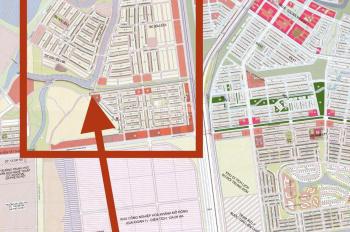 Chính chủ bán lô đất nền Hòa Liên 5, sạch đẹp, đường 5,5m, giá rẻ hơn TT 300 triệu: 0905957635