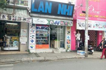 Bán nhà mặt tiền Nguyễn Súy, gần chợ Tân Hương: 4.2x18m nở hậu 4.5m, giá 11 tỷ TL