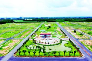 Đất mặt tiền đường 25C, cửa ngõ sân bay Long Thành, LH: 0901310079