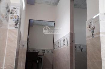 Bán nhà đường hẻm Trần Hưng Đạo, Đông Hòa, TP Dĩ An, giá 2,25tỷ