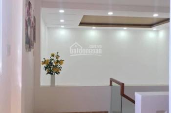 Bán nhà 1 trệt 1 lầu Phú Vinh, xã Vĩnh Thạnh sau lưng trường Lương Thế Vinh giá 1.8 tỷ