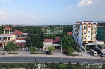 Bán đất mặt tiền đường Đinh Tiên Hoàng nối dài, Cam Lâm. DT 1016m2, LH: O909277255