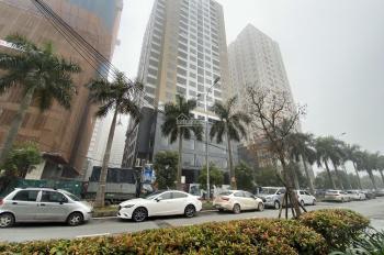 Cho thuê mặt bằng sàn thương mại tầng 1,2 giá hợp lý tòa N03T7 NGĐ. LH ngay 0868206845