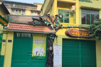 Bán gấp nhà biệt thự đường Nguyễn Huy Tưởng, P. 6, Bình Thạnh, giá 28,5 tỷ