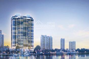 Cần bán căn hộ The Nassim Thảo Điền 4PN, 240m2, nội thất CB, view sông, giá: 20 tỷ. LH: 0909440460