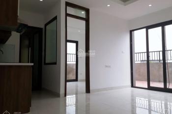 Chung cư mini gần Hồ Ba Mẫu Phương Liên giá rẻ - Ở ngay từ 570 triệu/căn đủ nội thất chiết khấu cao