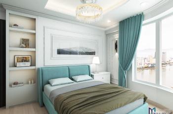 Cho thuê căn hộ 1PN đẹp nhất toà Indochina. LH: 0905.723.369