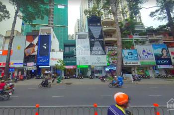 Cho thuê nhà chính chủ MT đường 3/2, Q.10, gần Vạn Hạnh Mall, 5x20m trệt 3 lầu, giá 80 triệu/th TL